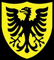 Armoiries de la Ville de Châtel-St-Denis