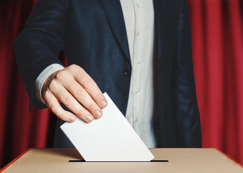 Résultats des élections communales