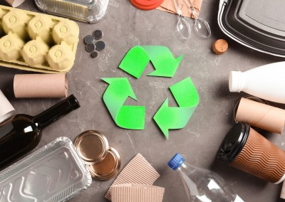 Collecte mobile des déchets spéciaux
