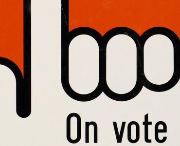 On vote ce week-end