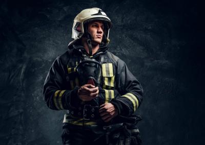 Poste de Commandant-e du Corps des sapeurs-pompiers et du Centre de renfort